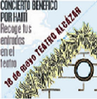 «Todos con Haití» Concierto Solidario a cargo de la soprano Lola Montegro