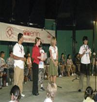 La ONG Abenin celebra el Tercer Día Solidario