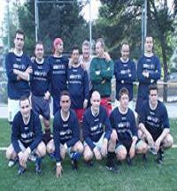 I Torneo de Asociaciones «Contra la Violencia en el Fútbol»