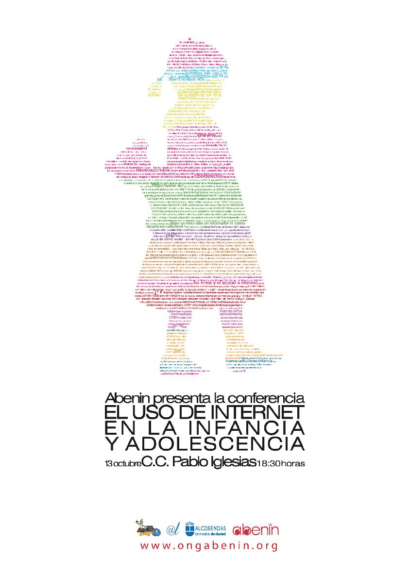 Conferencia sobre Tecnología y Redes sociales, uso en la Infancia y Adolescencia