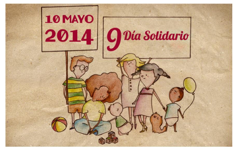 9º Día Solidario de Abenin