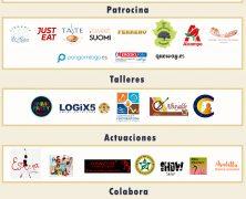 Avances del  Día Solidario Abenin 2018