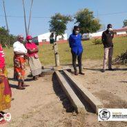 Mozambique: un orfanato en la frontera