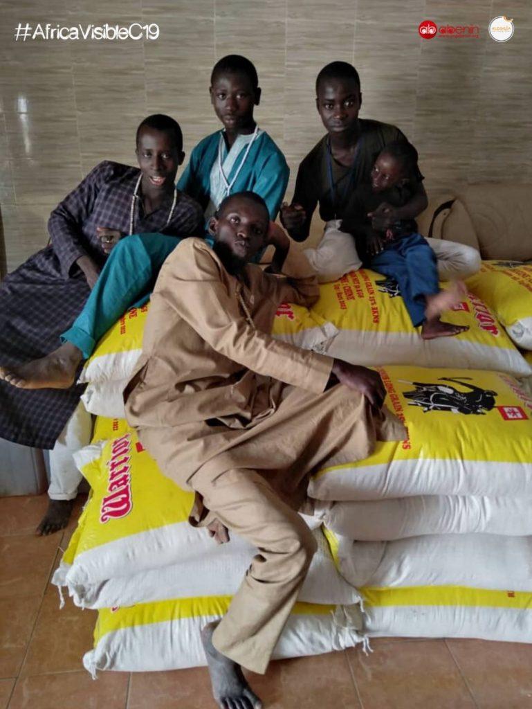 Senegal economia de subsistencia