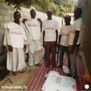 Senegal: sanidad