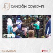 Etiopía: La canción contra el Coronavirus