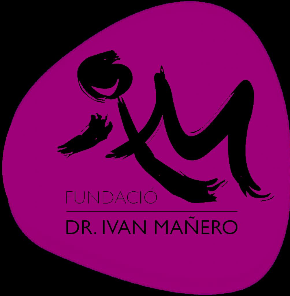 Logo Fundación Ivan Mañero