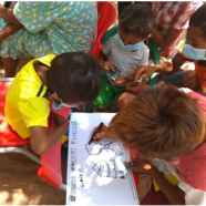 abenin y FUCAI juntos por la infancia en la Guajira colombiana