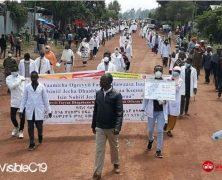 Etiopía: refuerza el sistema sanitario para evitar el colapso