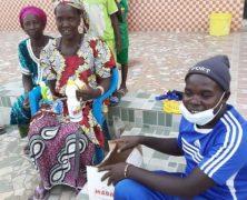 Senegal: Familia como centro