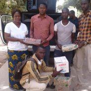 SENEGAL: Proyecto modificados por la COVID-19